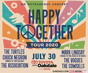 Enter to Win Tickets to Happy Together Tour 2020