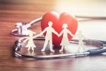 Tony & Melissa: Tackle health insurance questions