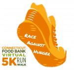 Race Against Hunger Virtual 5K Run Walk