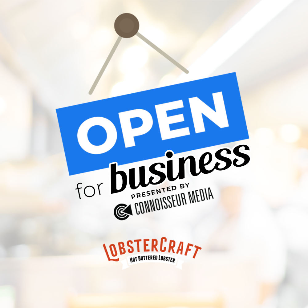Open for Business: Lobster Craft