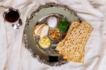 Tony & Melissa: Remembering Passover