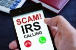 Tony & Melissa: The IRS isn't calling