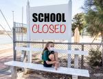 Tony & Melissa: No vaccine, is school possible?