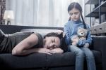 Tony & Melissa: Addressing domestic violence