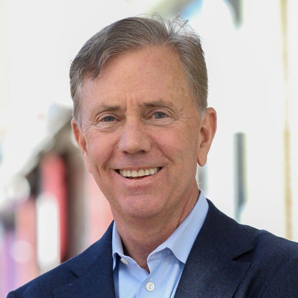 Tony & Melissa: Check-in with Governor Lamont