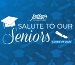 Jordan's Furniture Salute To Our Seniors