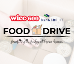 WICC600 Bankers Life Food Drive