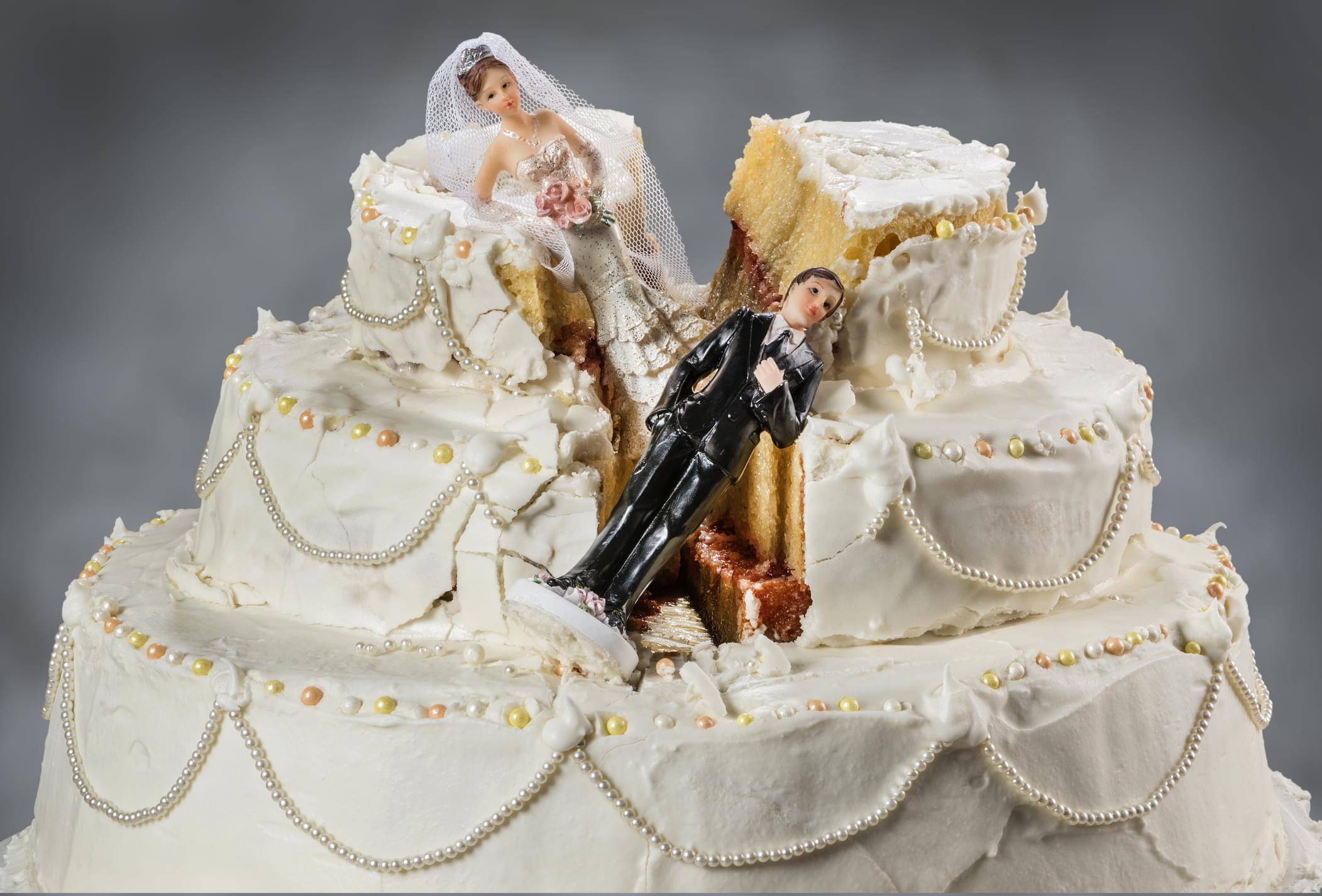 Melissa in the Morning: Unhappy Couples can Survive