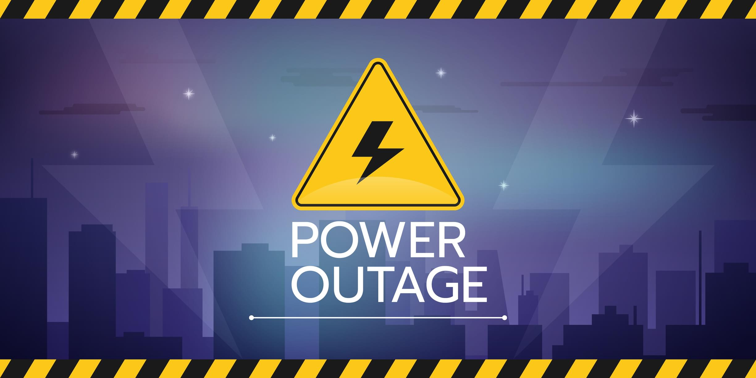 Melissa in the Morning: Seriously with these outages???