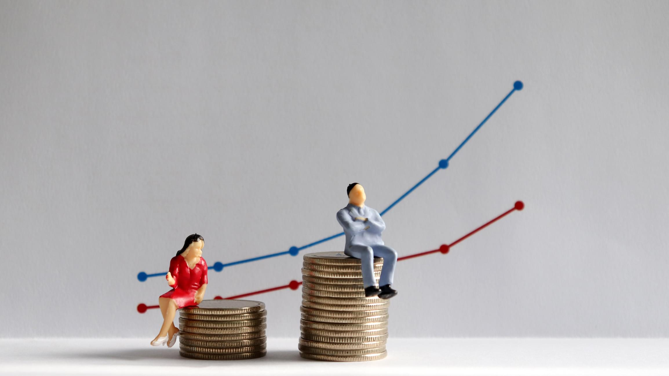 Melissa in the Morning: Wage Gaps
