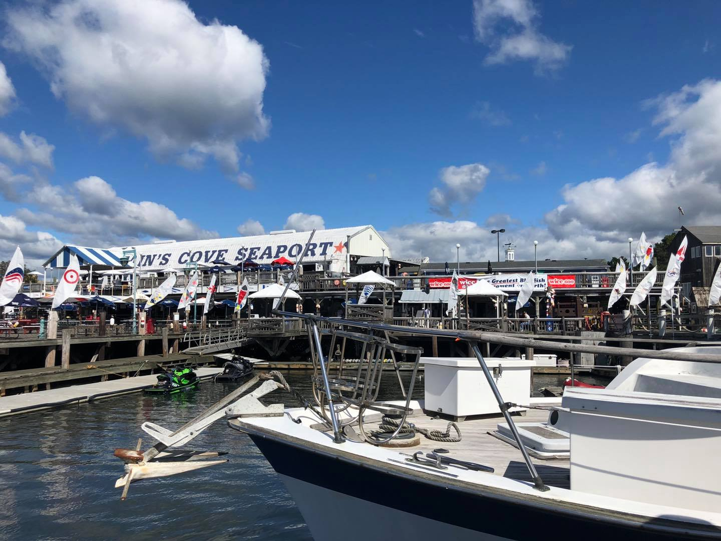 WICC 600 Spector Eye Care Greatest Bluefish Tournament Pictures