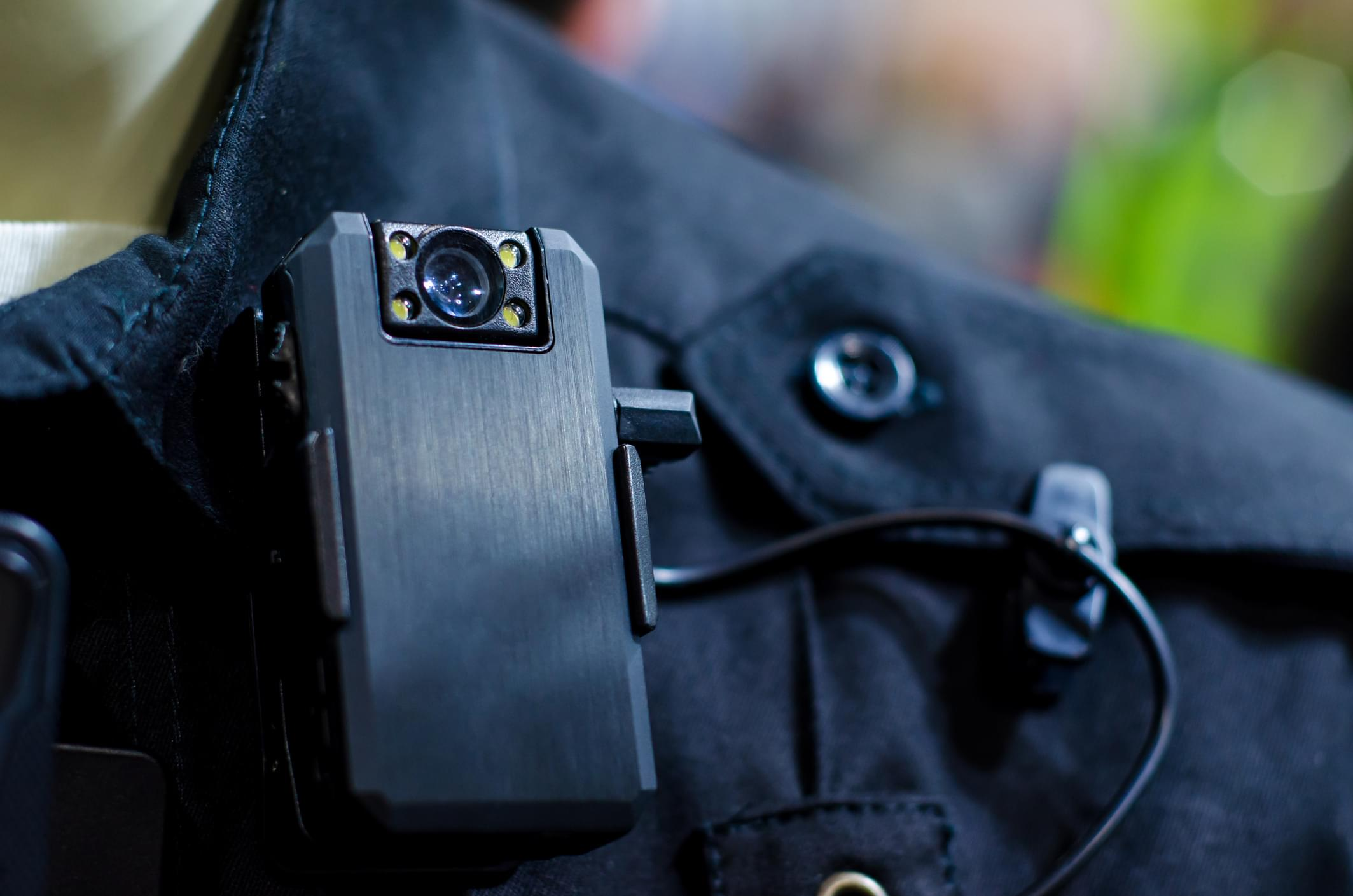 Melissa in the Morning: A Need of Body Cams