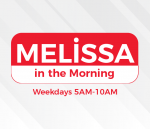 Melissa in the Morning