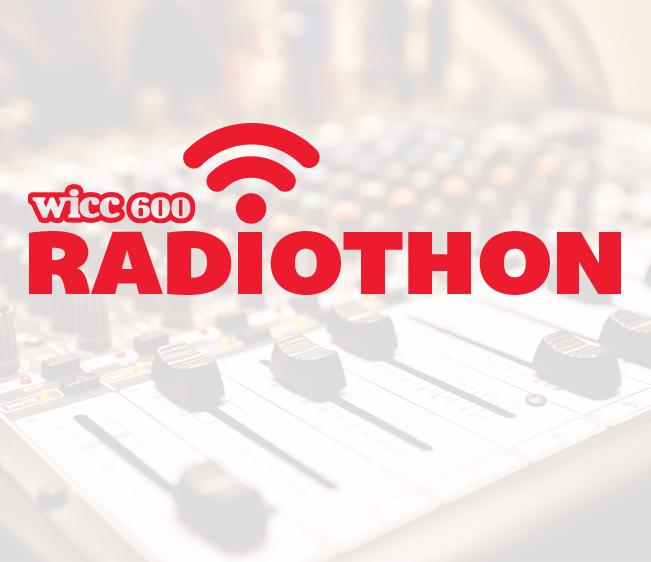 WICC 600 Bridgeport Rescue Mission Radiothon