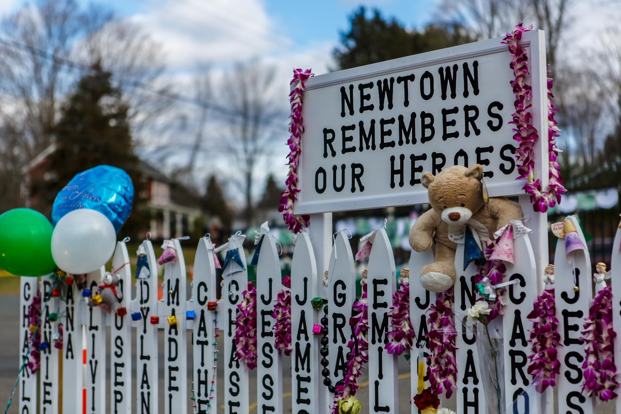 Melissa in the Morning: Remembering Sandy Hook