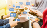 Melissa in the Morning: Slamming Social Media Giants