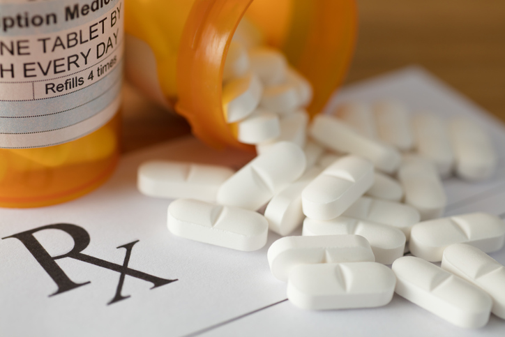Melissa in the Morning: Sketchy Drug Prices