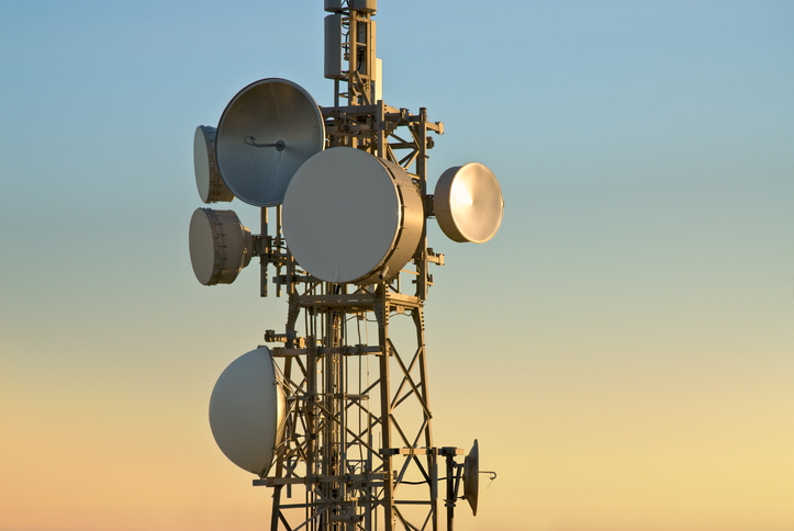 Melissa in the Morning: Mall Apartments and Cell Towers