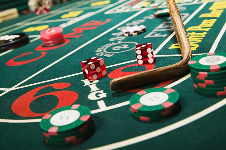 Melissa in the Morning: Gambling Addiction