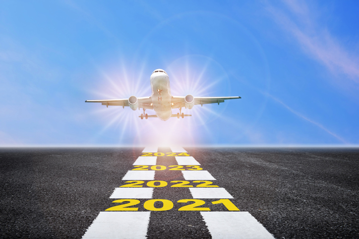 Melissa in the Morning: Upgrades to Sikorsky Airport
