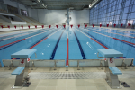 Melissa in the Morning: Olympic Swimming