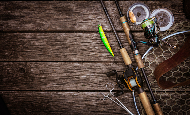 Melissa in the Morning: Black Rock Bait & Tackle