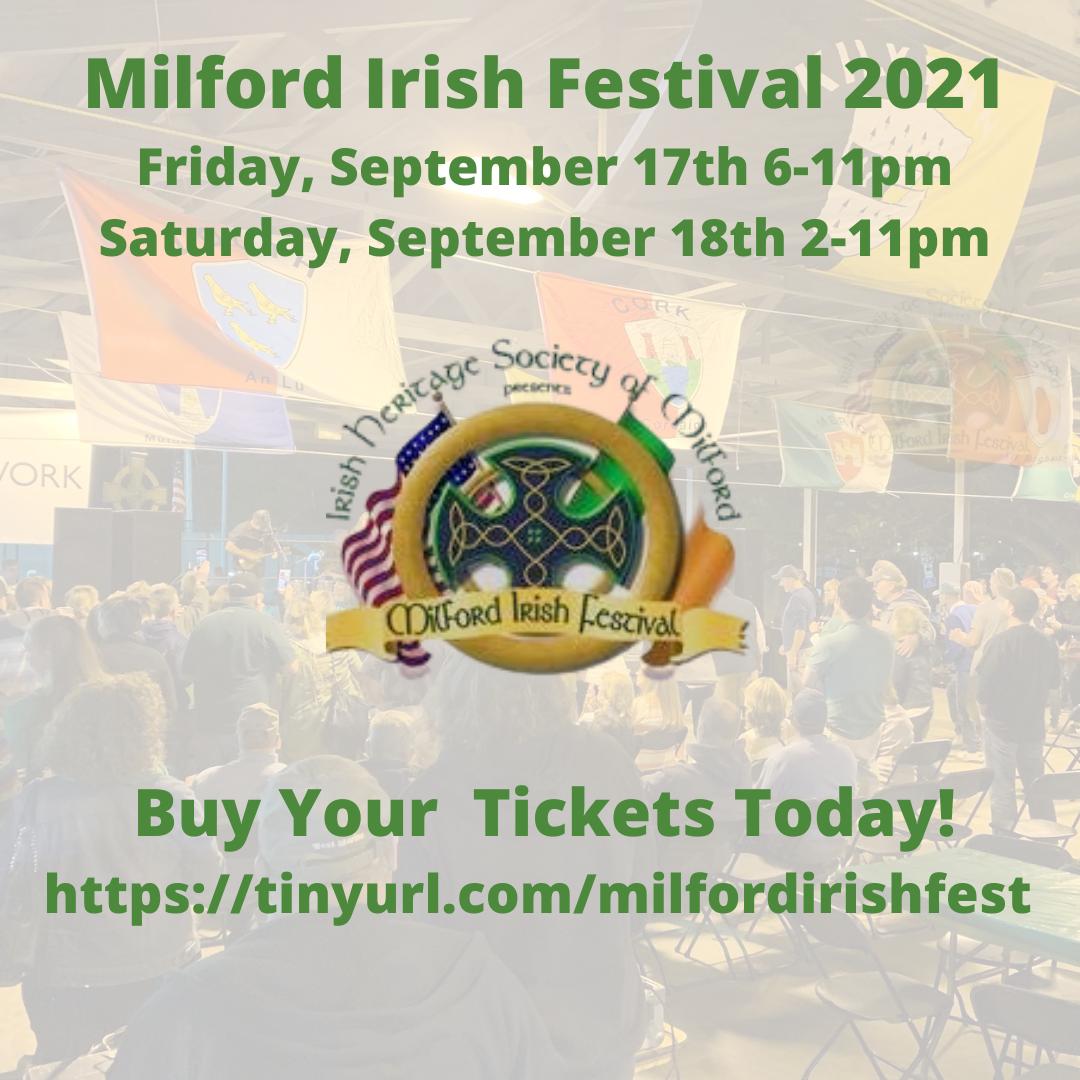 Milford Irish Festival