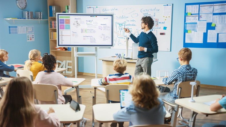 Melissa in the Morning: Teacher Shortages