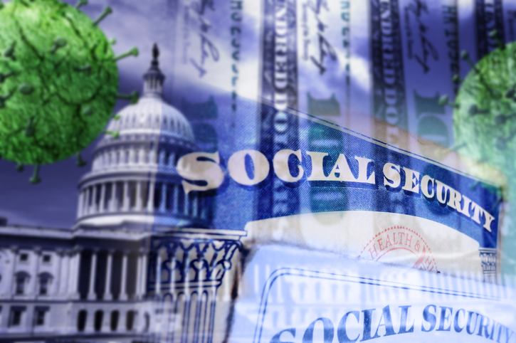 Melissa in the Morning: Social Security