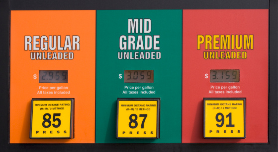 Connecticut Today with Paul Pacelli: Beating Back A Gas Price Hike