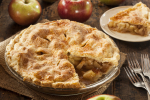 Cooking with Claud: Homemade Apple Pie