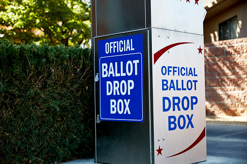 Connecticut Today with Paul Pacelli: The Election Is Over…Move On.