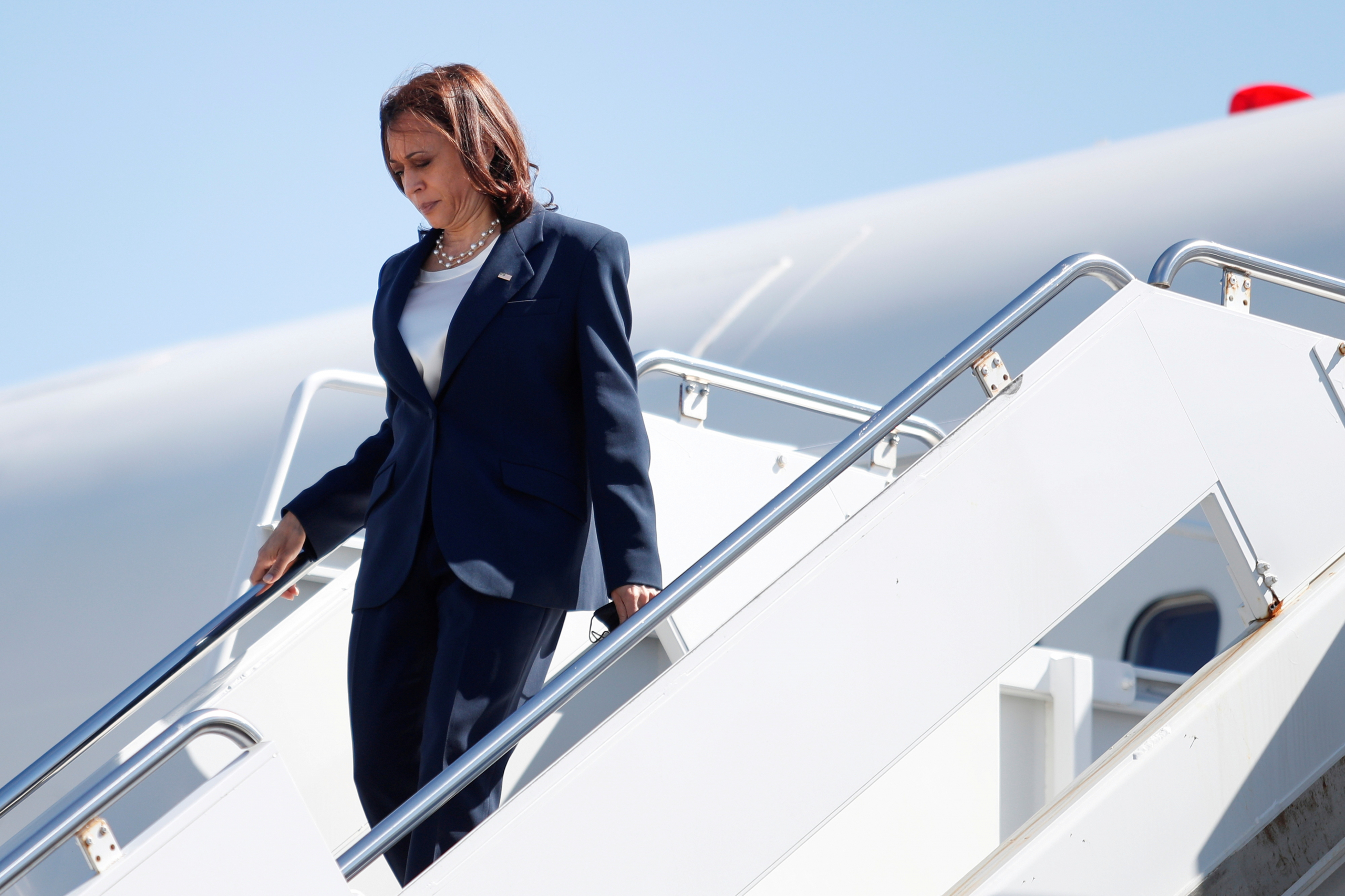 Connecticut Today with Paul Pacelli: A Look At Vice President Kamala Harris's Recent Remarks