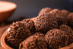 Cooking with Claud: Brigadeiros