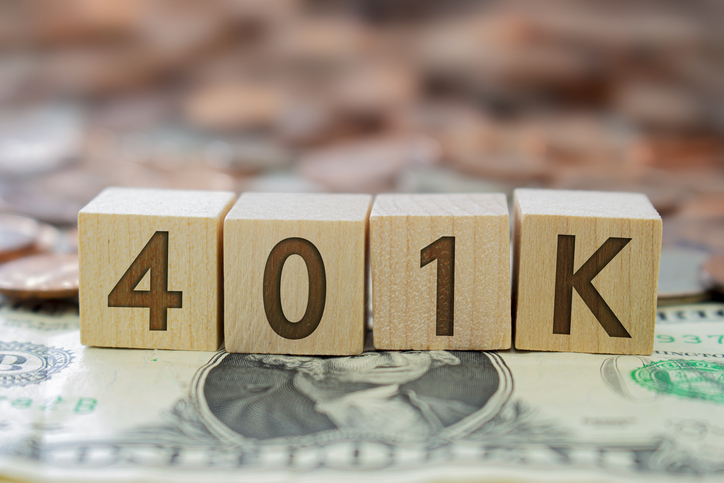 Financial News You Can Use: How Much Should You Be Contributing To Your 401K?