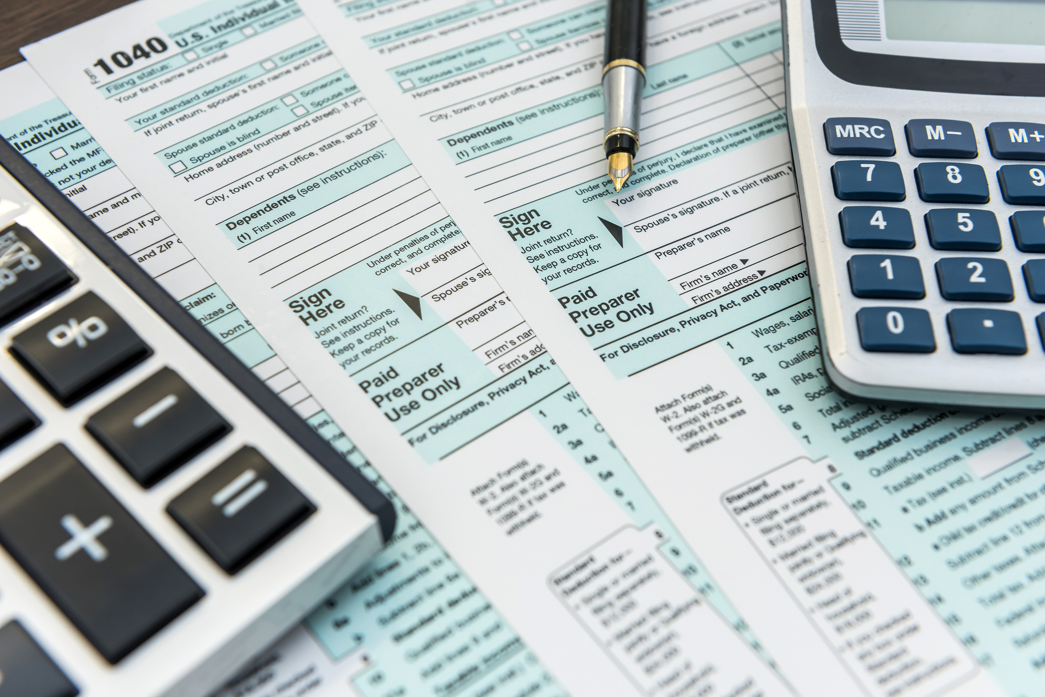 Financial News You Can Use: Saving With Tax Smart