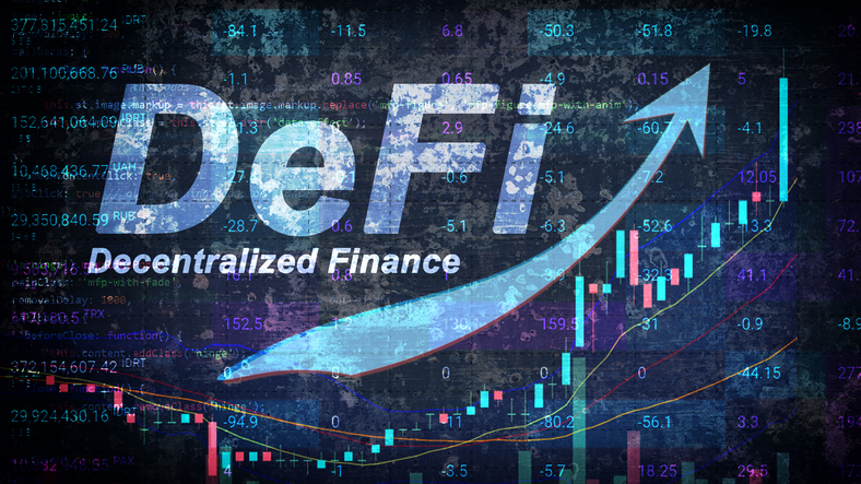 Financial News You Can Use: What Is De-Centralized Finance (aka DeFi)?