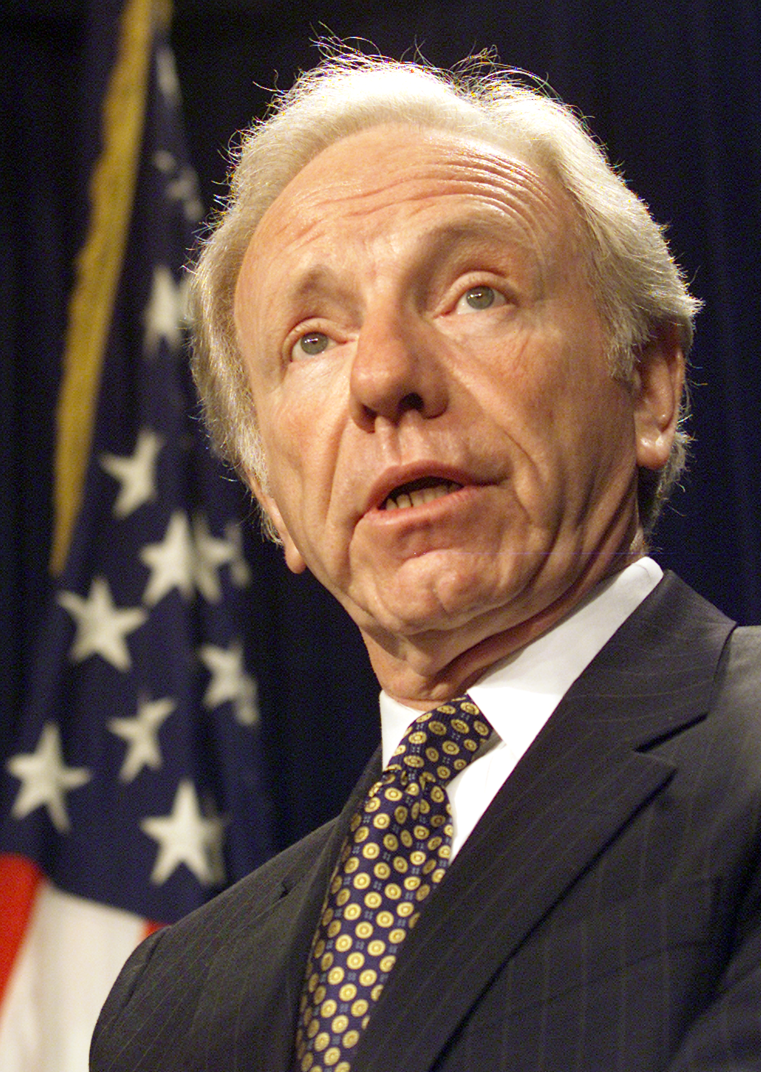 Connecticut Today with Paul Pacelli: A Chat With Former Senator Joe Lieberman
