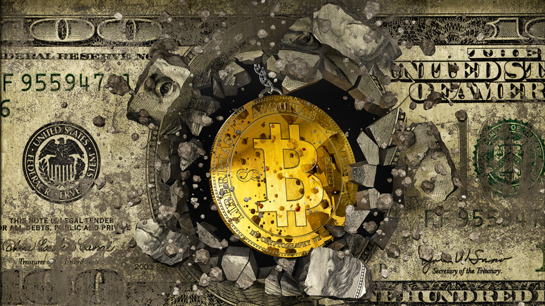 Financial News You Can Use: The Future Of Cryptocurrencies