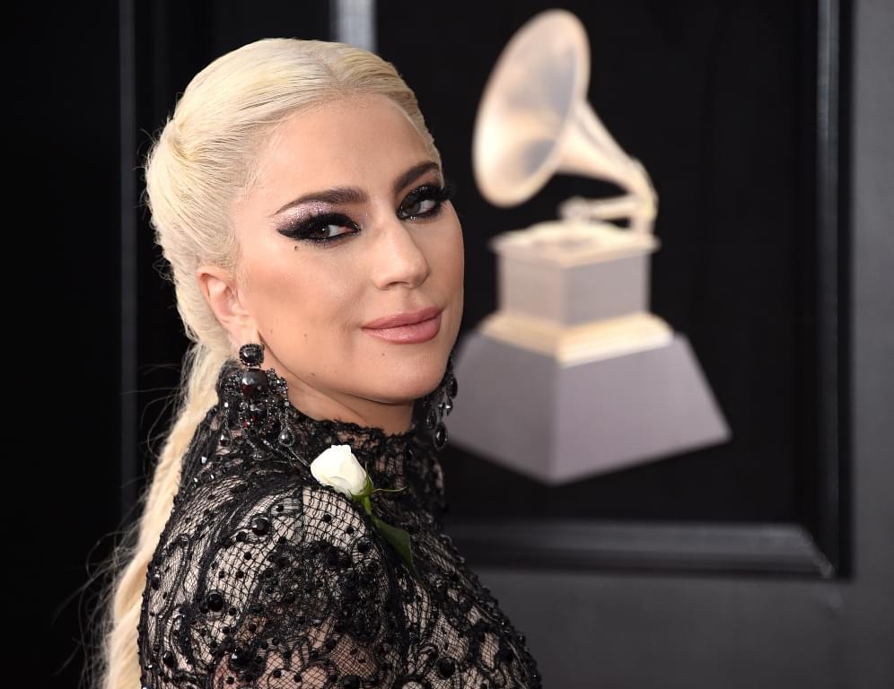 Lady Gaga's New Man