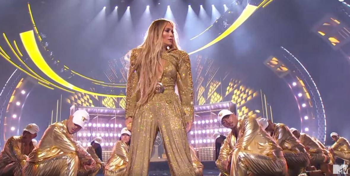 Your one stop spot for all of the VMA performances!
