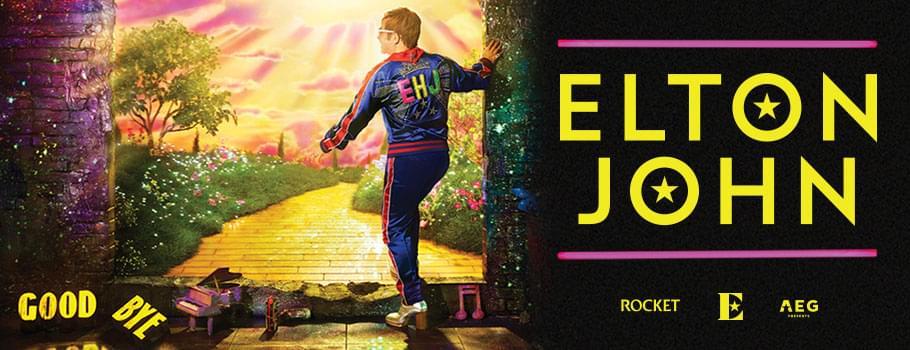 Elton John @ NYCB Live, Home of the Nassau Veterans Memorial Coliseum, 11/16