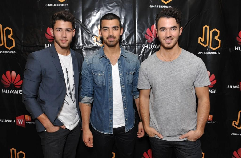 "Which Jonas Joins ""The Voice?!"""