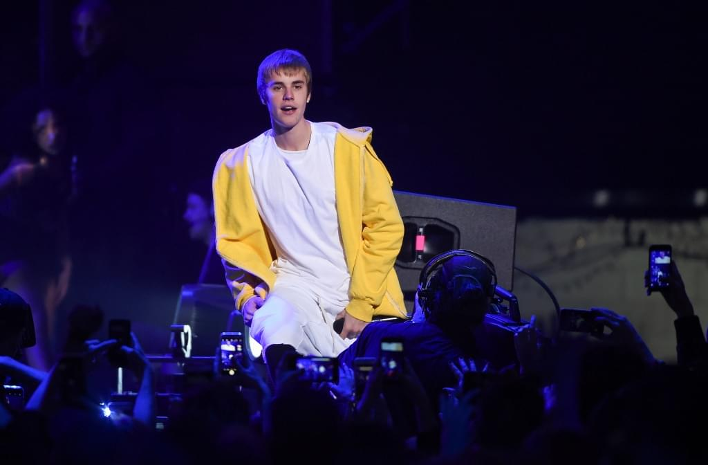 New Music from Biebs?!