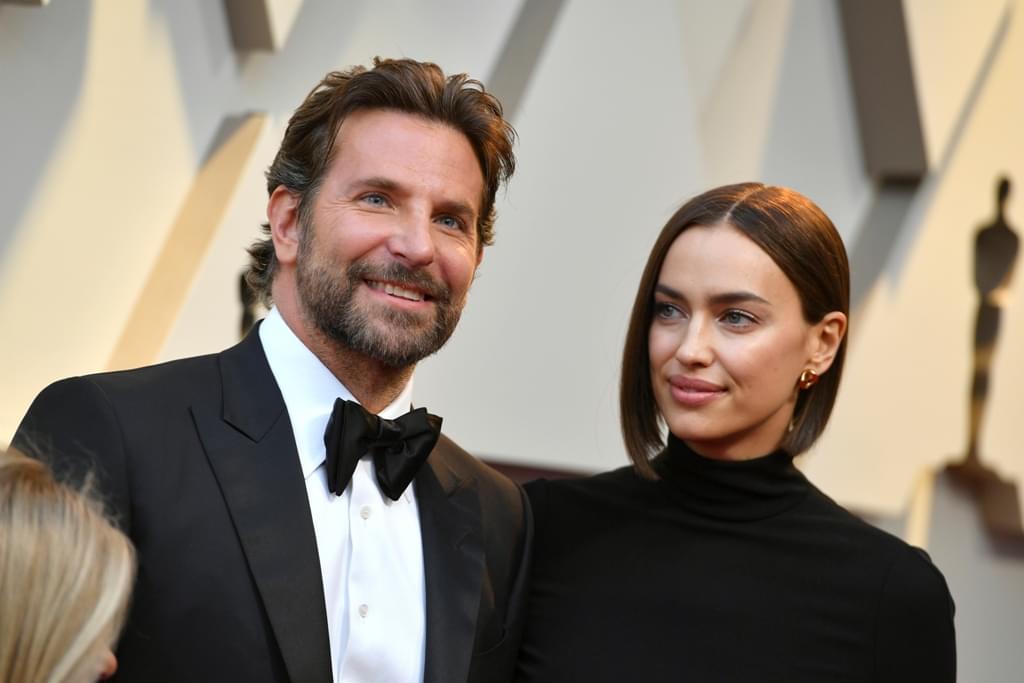 Bradley Cooper & Irina Shayk Split