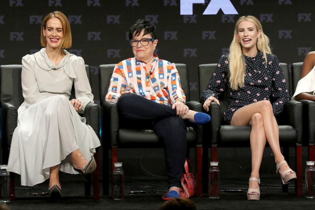 "WATCH: ""AHS: 1984"" Teaser & Cast Reveal!"