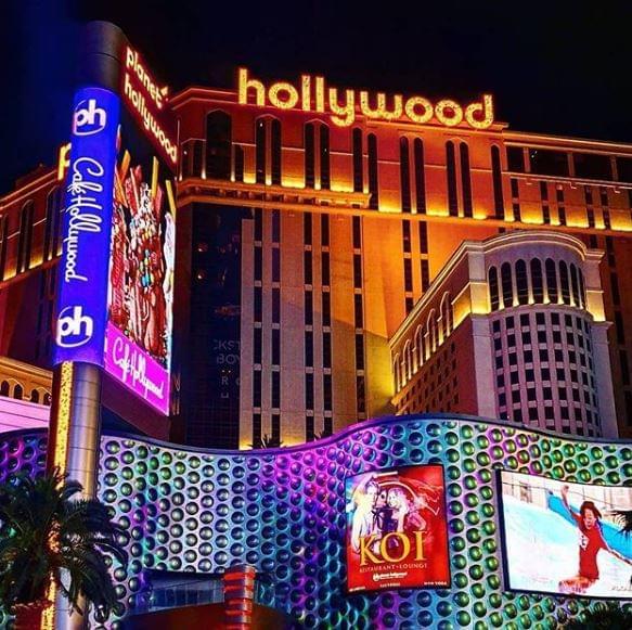 Vegas Baby!!!