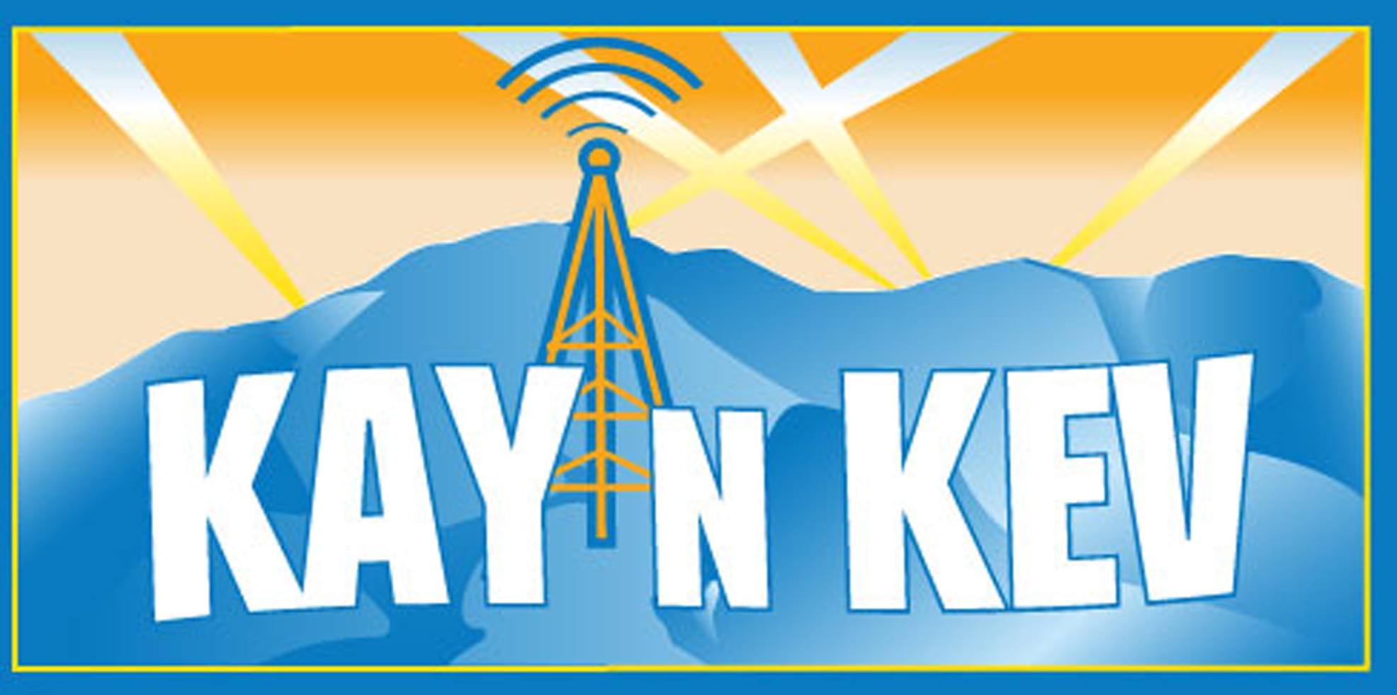 Kay N Kev Episode 60!