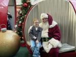 Santa's Workshop at Westfield South Shore