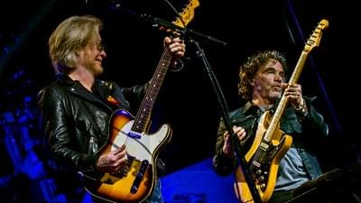 Hall & Oates @ Madison Square Garden 2/28!